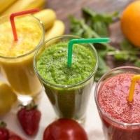 グリーンスムージーダイエットの効果的実践法~身体の中からキレイに!